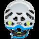 ORION Helmet - size 57-62 cm light grey / blue