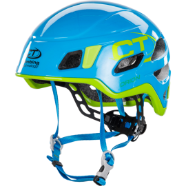 ORION Helmet - size 57-62 cm blue