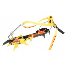 crampons RAMBO 4 (w/Antib-Accord)