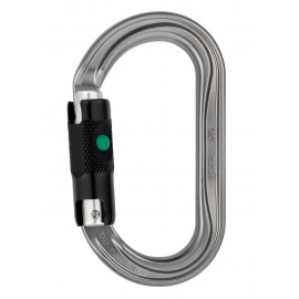 KARABINER OK BALL-LOCK