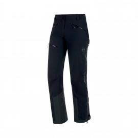 Masao HS Pants Women black.36