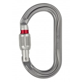 KARABINER OK SCREW-LOCK