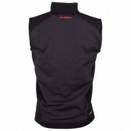 Aconcagua Vest Men, black / L