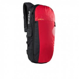 PIEPS JETFORCE BT PACK 10L, S/M, chili-red