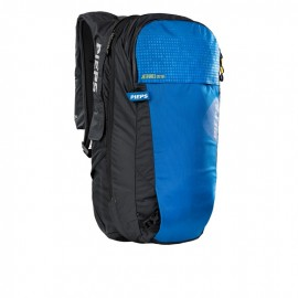 PIEPS JETFORCE BT PACK 25, M/L, sky-blue