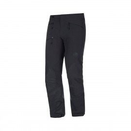 Courmayeur SO Pants, Men, black, 48