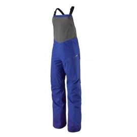W's Snowdrifter Bibs, Cobalt Blue , S