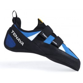 Tanta Tenaya / 7.5 schwarz-blau-weiß