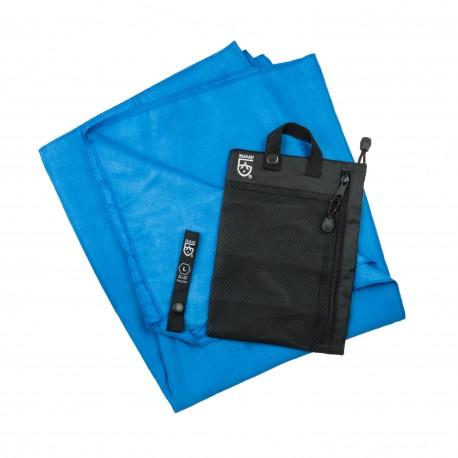 GearAid 'Microfiber Towel' Handtuch - 50 x 100 cm cobaltblau