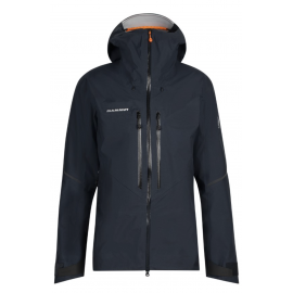 Nordwand Advanced HS Hooded Jacket Women, S
