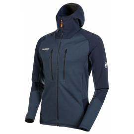 Eiswand Advanced ML Hooded Jacket Men, M