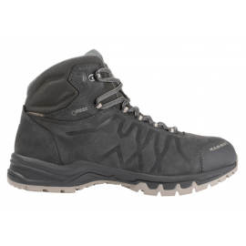 Mercury III Mid GTX® Men, 0379 graphite-taupe, 8
