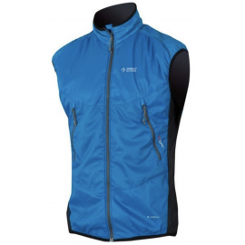 ALPHA VEST 2.0 blue/black L