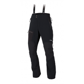 COULOIR PLUS 1.0 black/black, XL