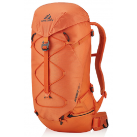 ALPINISTO 28 LT MD/LG, ZEST ORANGE