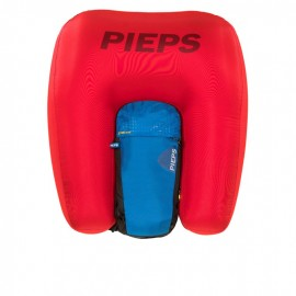 PIEPS JETFORCE BT PACK 35L, M/L, red