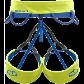 QUARZO Climbing Harness M