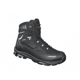 Runbold Tour High GTX Men, black-taube / 11,5