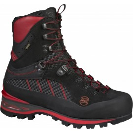 Friction II GTX, black / 8
