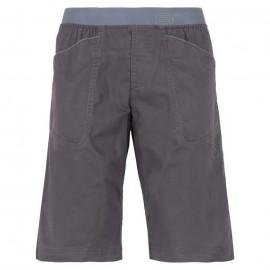 Flatanger Short M, Carbon/Slate,XL