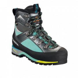 Triolet GTX WMN Mountain Elite / green blue / 41