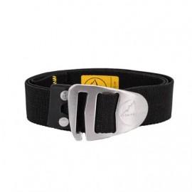 Climbing Belt, Grey, L