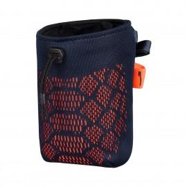 Knit Chalk Bag