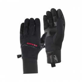 Astro Guide Glove, 0001 black, 6