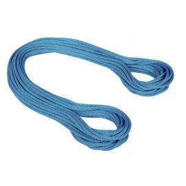 9.5 Crag Classic Rope, blue-white, 80 m