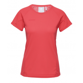 Aegility T-Shirt Women, sunset, XS