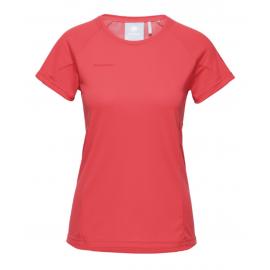 Aegility T-Shirt Women, sunset, XL