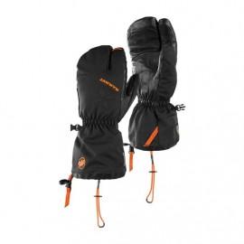 Eigerjoch Pro Glove, black / 12
