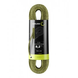 Starling Protect Pro Dry 8,2mm, yellow-night (109), 60 M