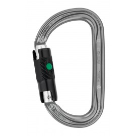 KARABINER AM'D BALL-LOCK
